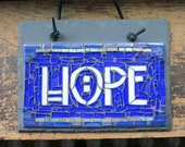 MADE TO ORDER Hope Sign M...