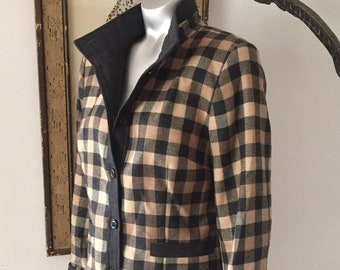 ebd3c6668 Pendleton jacket | Etsy