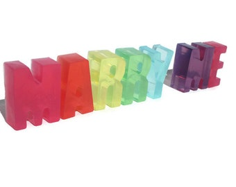 Marriage Proprosal Gift
