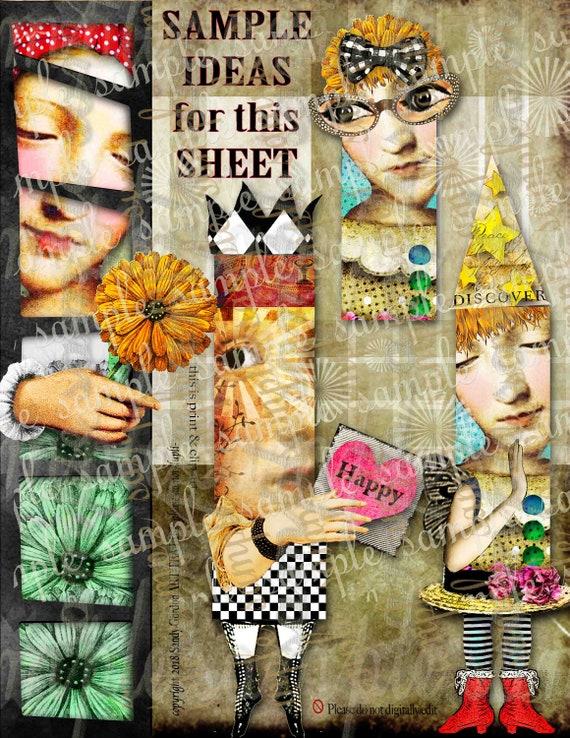 Fragments Art Ideas