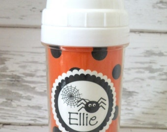 halloween cup kid cup personalized kid cup children sippy cups halloween party favor childrens cup