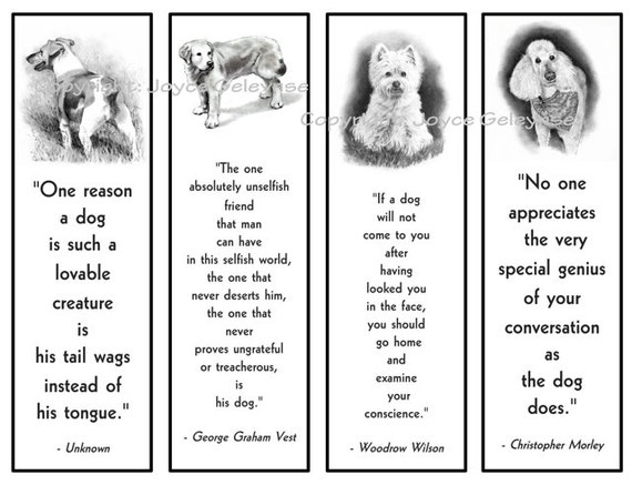 photo regarding Printable Bookmarks Black and White identified as Printable Bookmarks, Pet dogs in just Pencil With Rates Around Canines, Black and White, Westie, Terrier, Retriever, Poodle, Puppy Admirers
