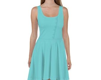Eliza Skater Dress
