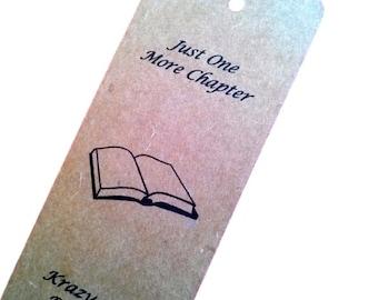 Printed Bookmarks, Bookmark, Set of 20, Wedding Bookmark, Wedding Favor, Party Favor