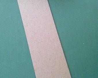 Bookmarks, Chipboard Bookmark, Set of 100, Thick Bookmark, Wedding Bookmark