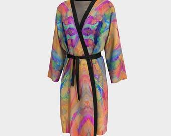 Long Kimono 1-3-2