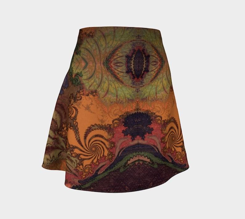 Flare Skirt 5-24-1