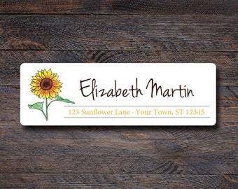 Address Labels/Stickers