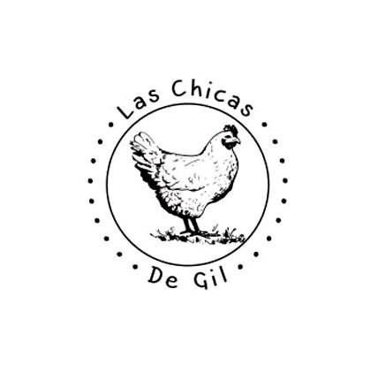 Chicken Custom Rubber Stamp