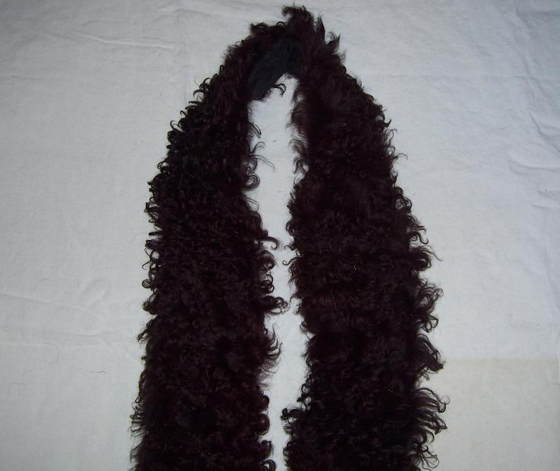 2 X Wavy Knitted Ribbon Trim Sweater T-shirts Collar Hem Sewing Fabric Stretch