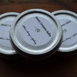 Sweet Dreams Herbal Aromatherapy Temple Balm