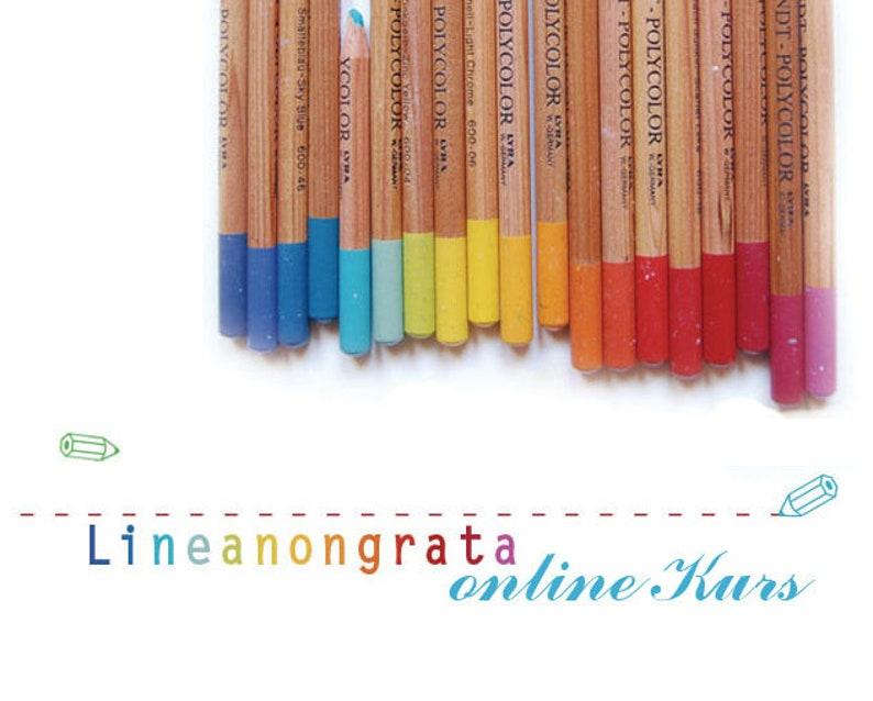 Corona-Special des online Kurses für Illustration image 0