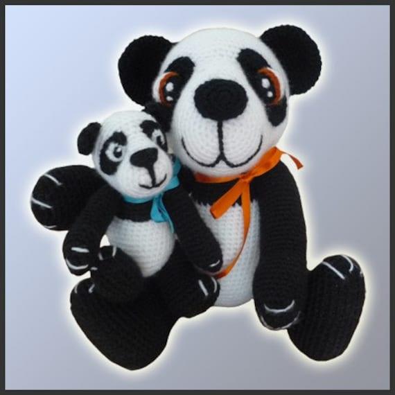 Cuddle Me Bear amigurumi pattern - Amigurumi Today | 570x570