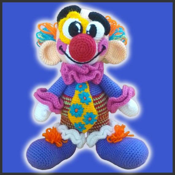 Descarga gratis patrones de Amigurumis tejidos a crochet | 570x570