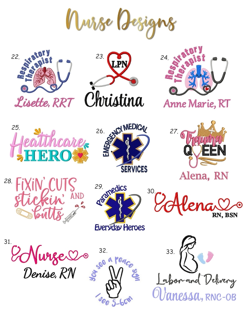 Frontline Warrior Personalized Nurse Tote Bag with Heart Stethoscope Paramedic RN CNA LVN Nursing Student Graduation Gift Zip-Top Closure