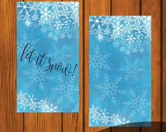 Iphone Lock Screen Christmas Seasonal Lock Screen Etsy