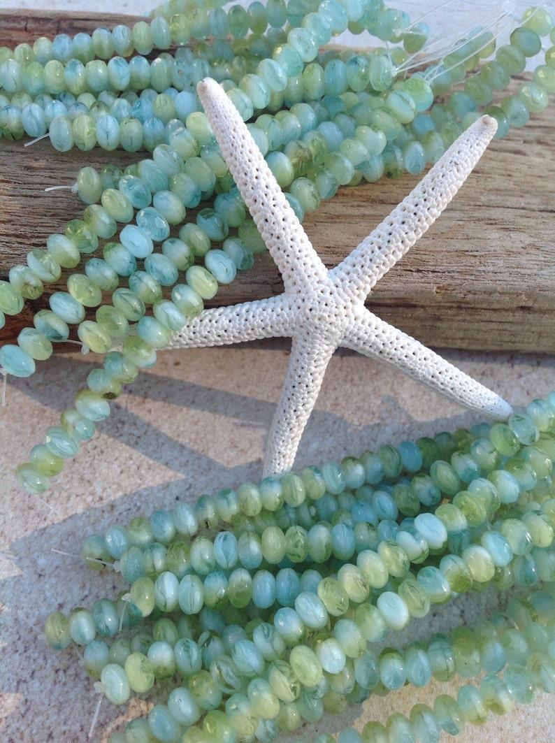 Suppliesbead glass czech glass beads czech picasso image 0