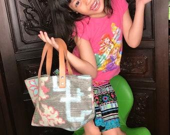 Jim Thompson Fabric Tote Bag e720cc6183