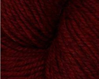 Sale ! Ultra Alpaca by Berroco   worsted weight yarn in Color #6281 Redwood Mix