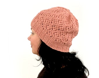 PDF Knitting Pattern Download