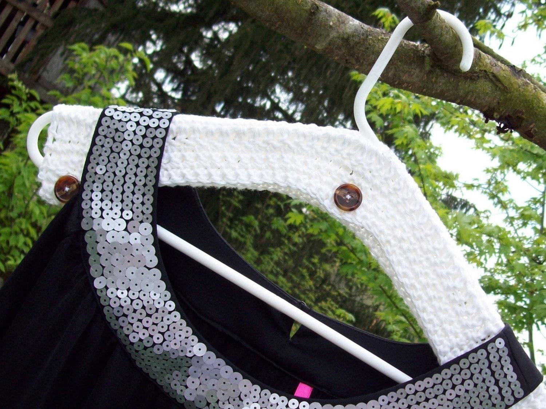 Instant Download Crochet Pattern For Making Crochet Hanger Etsy