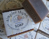aloe vera herbal cold processed soap
