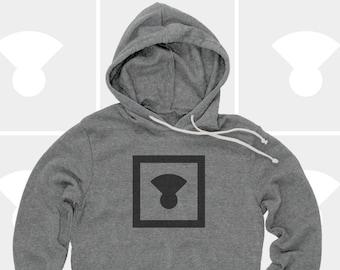 Medium Control Icon Hoodie