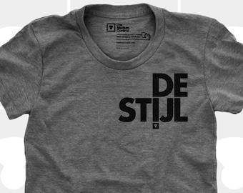 De Stijl - Women Shirt