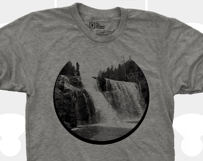 Featured listing image: Waterfall Shirt - Men
