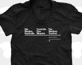 Medium Control Translation - Women's Shirt