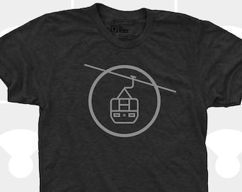 Lutsen Gondola - Men's Shirt