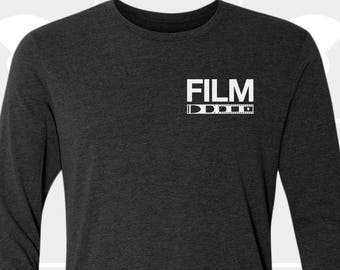 Film - Unisex Long Sleeve Shirt