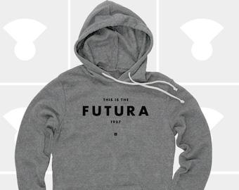 Futura - Unisex Hoodie