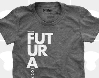 Futura II Women's TShirt