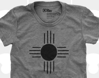 Women's T-Shirt - Native Sun