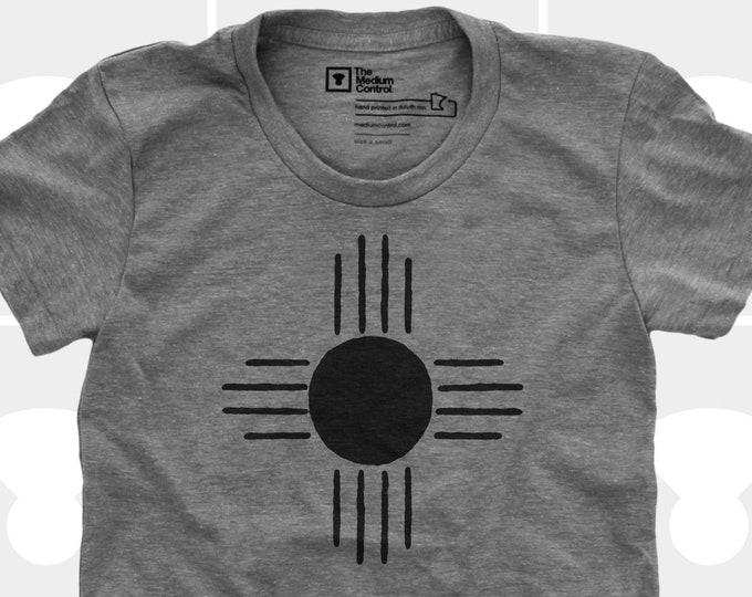 Featured listing image: Women's T-Shirt - Native Sun