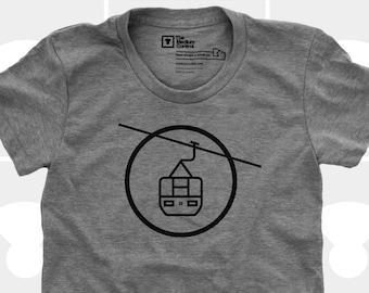 Women's T-Shirt - Gondola