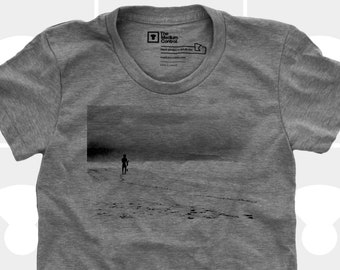 Women's T-Shirt - Surfer