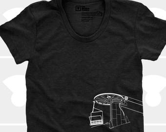 Chairlift - Women's Shirt