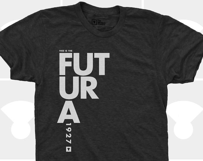 Featured listing image: Futura II - Men's Shirt