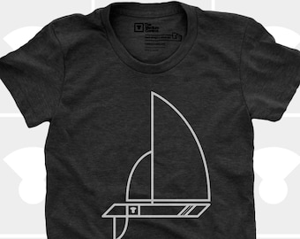 Sailboat - Women's Shirt