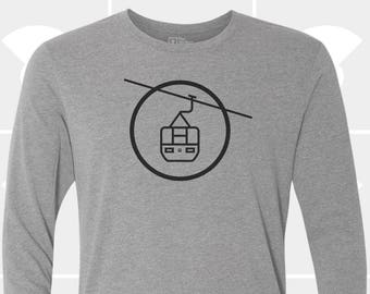 Gondola Long Sleeve Shirt - Unisex