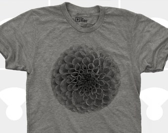 Dahlia TShirt - Men