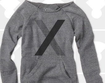Minimalist X Slouchy Sweatshirt
