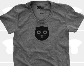 Watson the Cat - Women's Shirt