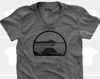 Canoe - Women's Shirt