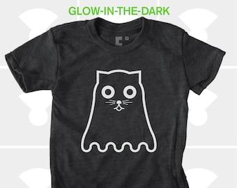Ghost Watson the Cat - Kids
