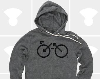 Bike - Unisex Hoodie