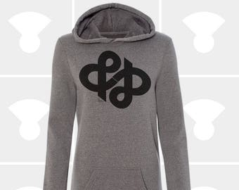 Ampersand - Sweatshirt Dress