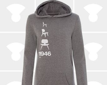 Eames - Sweatshirt Dress